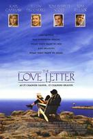 The Love Letter - Movie Poster (xs thumbnail)
