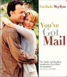 You've Got Mail - Blu-Ray cover (xs thumbnail)