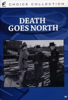 Death Goes North - DVD movie cover (xs thumbnail)