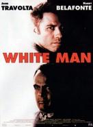 White Man's Burden - French Movie Poster (xs thumbnail)