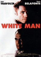 White Man's Burden - French Movie Poster (xs thumbnail)