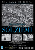 The Salt of the Earth - Polish Movie Poster (xs thumbnail)