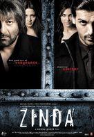 Zinda - poster (xs thumbnail)