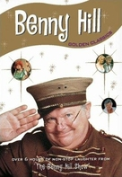 """The Benny Hill Show"" - DVD cover (xs thumbnail)"