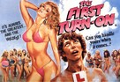 The First Turn-On!! - Movie Poster (xs thumbnail)