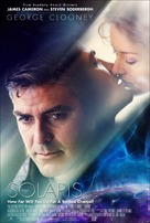 Solaris - Movie Poster (xs thumbnail)