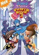 The Jimmy Timmy Power Hour 3: The Jerkinators! - Movie Cover (xs thumbnail)