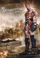 WWE Armageddon - Movie Poster (xs thumbnail)