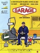 Garage - Spanish Movie Poster (xs thumbnail)
