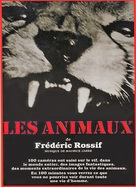 Les animaux - French Movie Poster (xs thumbnail)