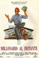 Taking Care of Business - Spanish Movie Poster (xs thumbnail)