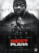 Best Laid Plans - French Movie Poster (xs thumbnail)