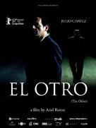 El otro - Movie Poster (xs thumbnail)