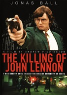 The Killing of John Lennon - Movie Cover (xs thumbnail)