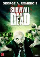 Survival of the Dead - Danish Movie Cover (xs thumbnail)