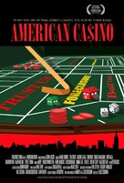 American Casino - Movie Poster (xs thumbnail)