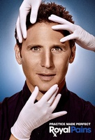 """Royal Pains"" - Movie Poster (xs thumbnail)"