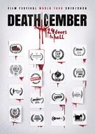 Deathcember - International Movie Poster (xs thumbnail)