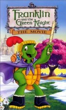 Franklin and the Green Knight: The Movie - Movie Cover (xs thumbnail)