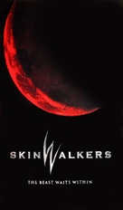 Skinwalkers - Movie Poster (xs thumbnail)