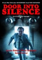 Le porte del silenzio - DVD cover (xs thumbnail)