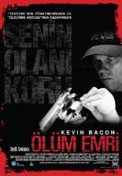 Death Sentence - Turkish Movie Poster (xs thumbnail)