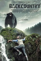 Backcountry - Movie Poster (xs thumbnail)