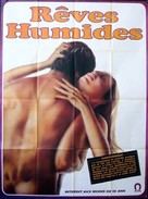 Wet Dreams - French Movie Poster (xs thumbnail)