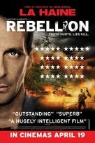 L'ordre et la morale - British Movie Poster (xs thumbnail)