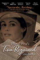 Temps retrouvé, d'après l'oeuvre de Marcel Proust, Le - Movie Cover (xs thumbnail)