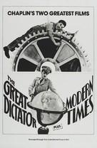 Modern Times - Combo poster (xs thumbnail)