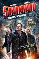 Sharknado 5: Global Swarming - Movie Poster (xs thumbnail)