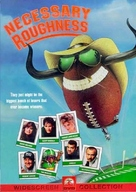 Necessary Roughness - DVD cover (xs thumbnail)