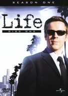 """Life"" - DVD movie cover (xs thumbnail)"