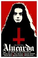 Alucarda, la hija de las tinieblas - Mexican Movie Poster (xs thumbnail)
