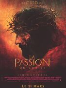 The Passion of the Christ - French Movie Poster (xs thumbnail)