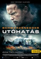 Aftermath - Hungarian Movie Poster (xs thumbnail)