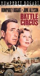 Battle Circus - Movie Cover (xs thumbnail)