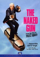 The Naked Gun - Movie Cover (xs thumbnail)