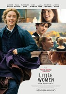 Little Women - Luxembourg Movie Poster (xs thumbnail)