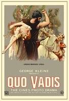 Quo Vadis? - Movie Poster (xs thumbnail)
