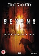 Beyond - British DVD movie cover (xs thumbnail)