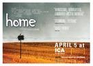 Yurt - British Movie Poster (xs thumbnail)