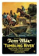 Tumbling River - Movie Poster (xs thumbnail)