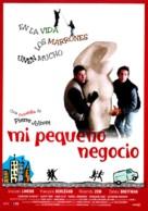 Ma petite entreprise - Spanish Movie Poster (xs thumbnail)