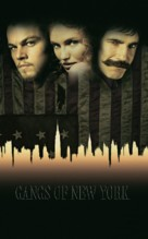 Gangs Of New York - Movie Poster (xs thumbnail)