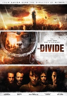 The Divide - Dutch Movie Poster (xs thumbnail)