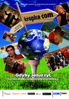Dot.com - Polish Movie Poster (xs thumbnail)