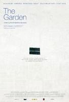 The Garden - Movie Poster (xs thumbnail)