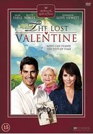 The Lost Valentine - Danish DVD cover (xs thumbnail)